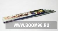 Свеча бенгальская 5 шт 150 мм - Магазин фейерверков и салютов BOOM96.RU с бесплатной круглосуточной доставкой в Екатеринбурге!